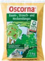 Giardino ornamentale un bel giardino con oscorna for Un fertilizzante